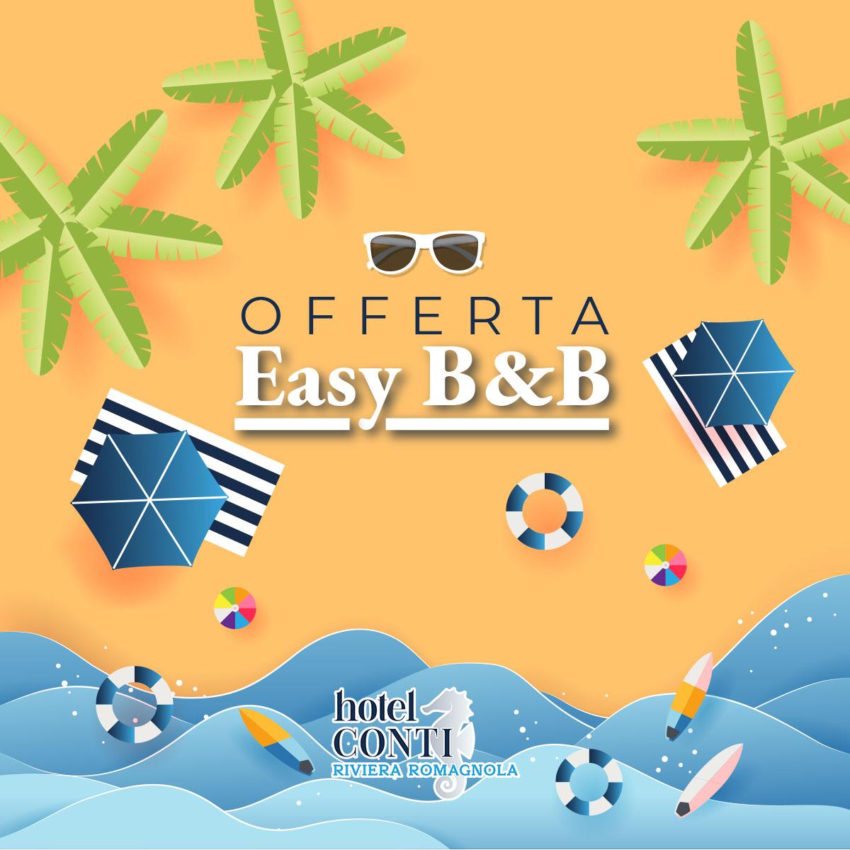 Offerta EASY B&B